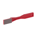 182.01.005 Diapad diamantvijl 19 x 33 mm rood N74 Diapad diamantvijl 19 x 33 mm rood N74. 182.01.005